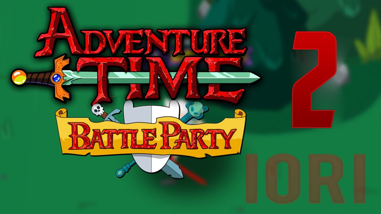 Time Battle Party 2