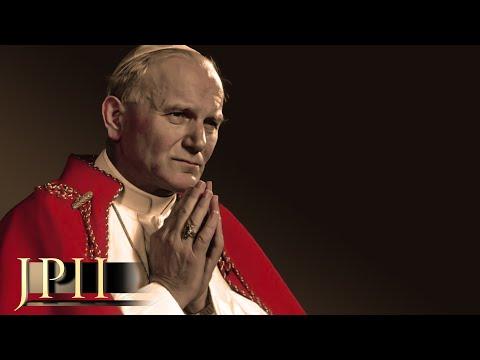 Pope John Paul II: Be Not Afraid (HD)