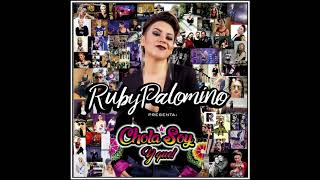 "Ruby Palomino - ""El Aguajal"" (single)"