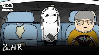 Download Lagu Blair: Rideshares are Scary | TBS Digital Gratis STAFABAND