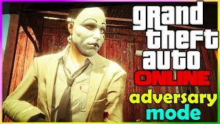 GTA 5 Online // Eğlenceyi Katla Mod ON #9