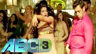 ABCD 3 - Salman Khan करेंगे Jacqueline Fernandez के साथ DANCE