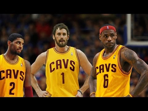 Kevin Love Trade to the Cavaliers! Are they Winning the East with LeBron James and Kyrie Irving?