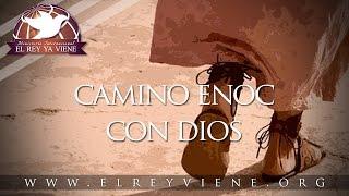 Pastor Carlos Morales - Camino Enoc Con Dios; www.elreyviene.org