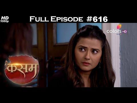 Kasam - 20th July 2018 - कसम - Full Episode thumbnail