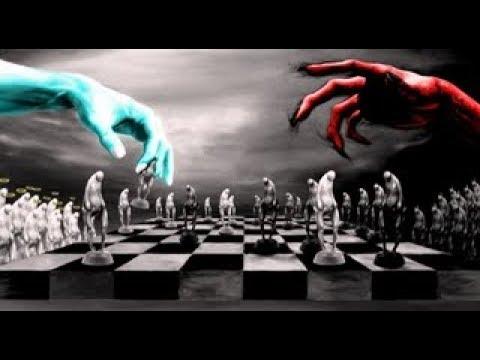 Marionetes Humanas: Quando os Deuses Manipulam as Pessoas