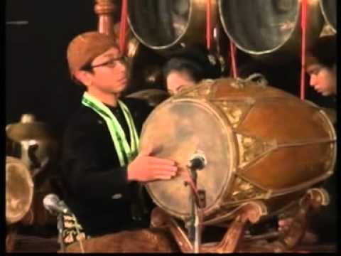 Gendhing Mat-matan, Lobong Gd Kt 2 Kr Lrs Slendro Manyura (karawitan Smki Surakarta) video