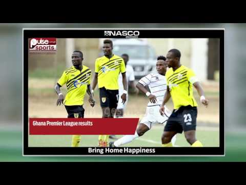 Pulse Sports News On The Go -  18th May 2016