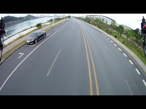 FPV of your Dreams -- The Road with OFM Jumper 600