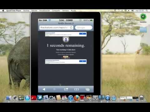 Instalar Siri en español de cydia (jailbreak) - iPod. iPhone 4. iPhone 4S e iPads FACIL Y FUNCIONA