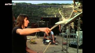 Pink Floyd Video - Pink Floyd   Live at Pompeii (FULL) 1972