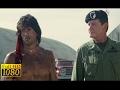Rambo First Blood 2 (1985)   Ending Scene (1080p) FULL HD