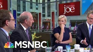 What The Midterms May Hold For Democrats If Tax Package Fails To Pass | Morning Joe | MSNBC