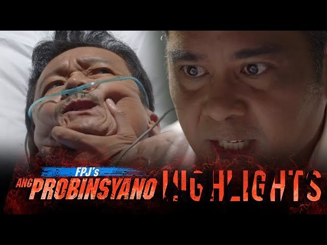 FPJ's Ang Probinsyano: Renato tortures Romulo