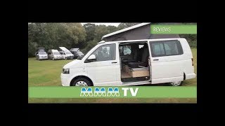 VW Campervan ultimate showdown