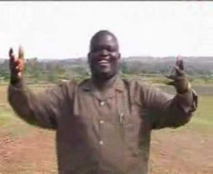 Kenyan Catholic Music video