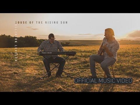 Hungarocell - House Of The Rising Sun | Hulljatok Levelek (Official Music Video)