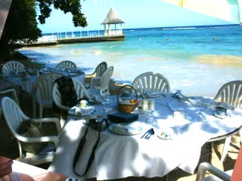 Jamaica: Caribbean. Culinary Tours- Travel Video PostCards™