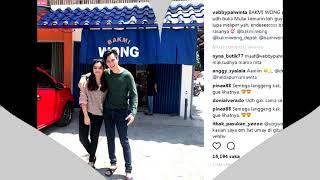 download lagu Akhirnya Baim Wong Akan Menikahi Vebby Palwinta Eks Rizky gratis