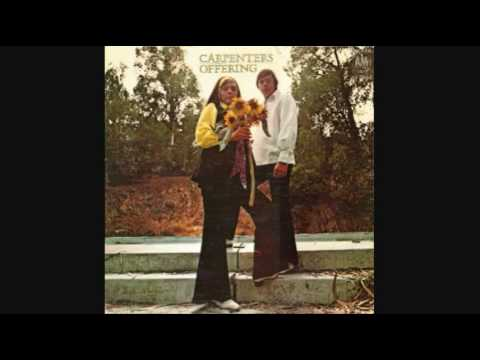 Carpenters - The Parting Of Our Ways