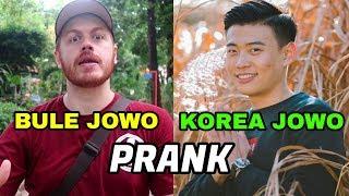 Download Lagu PRANK BULE JOWO DAN ORANG KOREA MEDOK (KOREA REOMIT) Gratis STAFABAND