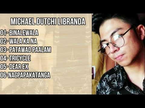 Download Lagu MICHAEL LIBRANDA NON STOP SONG COMPILATION.mp3