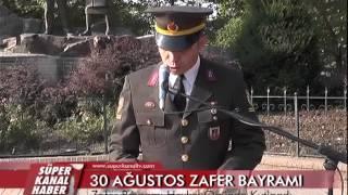 30 A�ustos zafer bayram� ! (V�DEO)