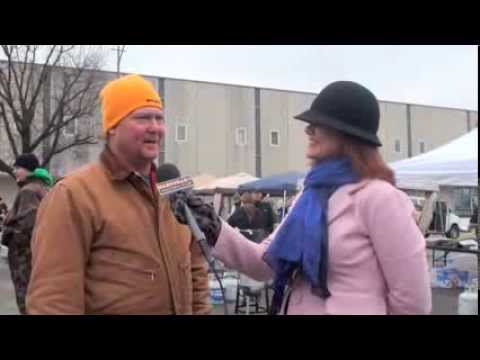 Tracy Lawrence's 8th Annual Tukey Fry