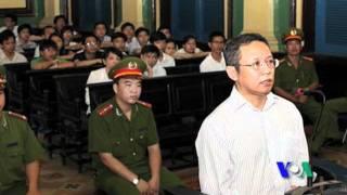 Việt-Trung giải quyết tranh chấp Biển Đông qua đàm phán (VOA Express)