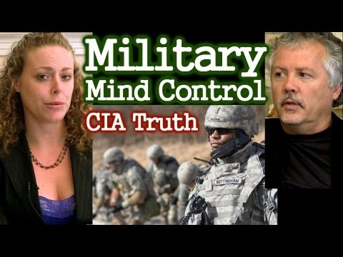 Mind Control Facts: CIA Experiments on Military & Civilians, Dr. Colin Ross | The Truth Talks.
