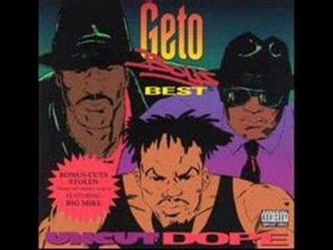The Geto Boys - Action Speaks Louder Than Words