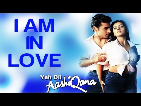 I Am In Love - Yeh Dil Aashiqana | Karan Nath & Jividha | Kumar Sanu & Alka Yagnik video