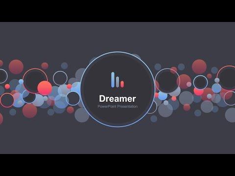 Demo Dreamer PowerPoint