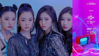 Baixar ITZY reveal track list for debut single 'IT'z Different'