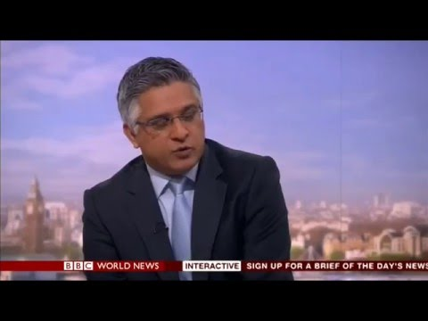 CJHM Early Morning Newspaper Review on the BBC's World Business Report