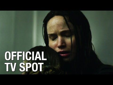 """The Hunger Games: Mockingjay Part 1 (Jennifer Lawrence) Official TV Spot – """"The Hanging Tree"""""""