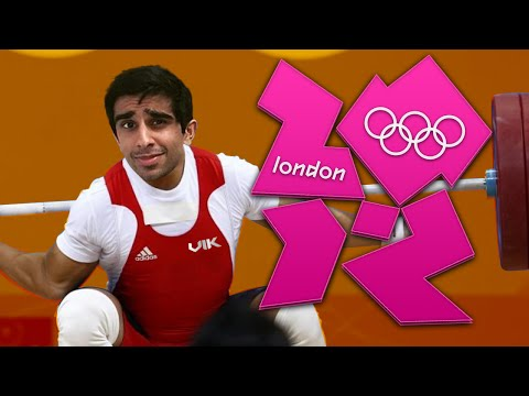 LONDON 2012 Olympics #3 with Vikkstar