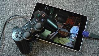 Xiaomi MiPad: игры и бенчмарки (Half-Life 2, Trine 2, GTA SA, MC 5, Asphalt 8; AnTuTu, 3DMark и пр.)