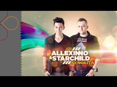 Sonerie telefon » Allexinno & Starchild – Senorita