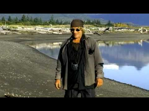 Grizzly Man (2005) O Homem Urso - Trailer Music Videos