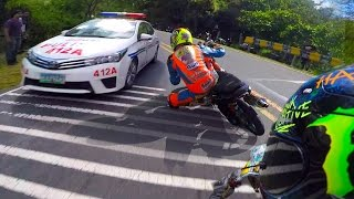 The $20,000 Road RACiNG ?? 2riders Trash talk in Facebook turns into street race
