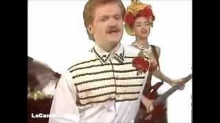 Watch Army Of Lovers When The Night Is Cold video