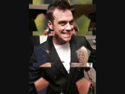 Robbie Williams - Beautiful Day