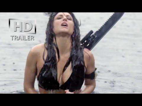 Sharknado 3 Oh Hell No! |official trailer (2015) Ian Ziering David Hasselhoff Tara Reid