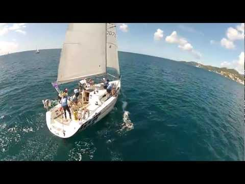 Grenada Sailing Week Day Three