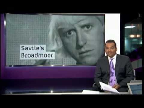 Broadmoor Knew Jimmy Savile Was A