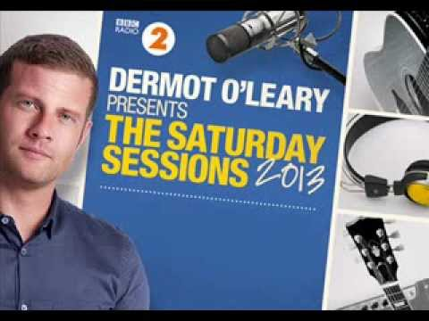 Dermot O&#039;leary- Presents the saturday sessions track 8 cd2