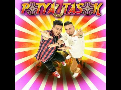 Potyautasok - Jaj Te Cica - 2016