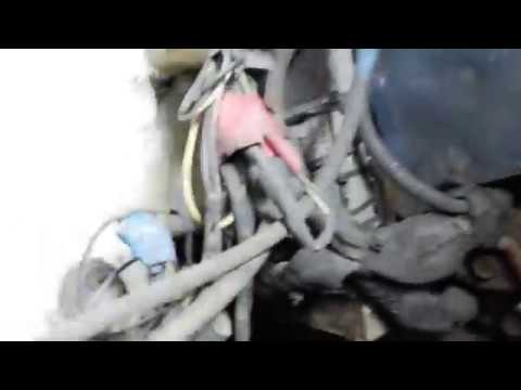 Chrysler Pacifica Cylinder Injector Circuit / Cylinder Misfire
