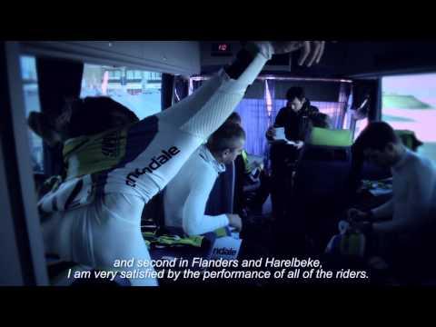 Cannondale Pro Cycling - Belgium Classics Campaign
